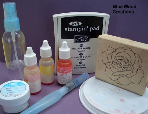 Watercolor Roses supplies 004