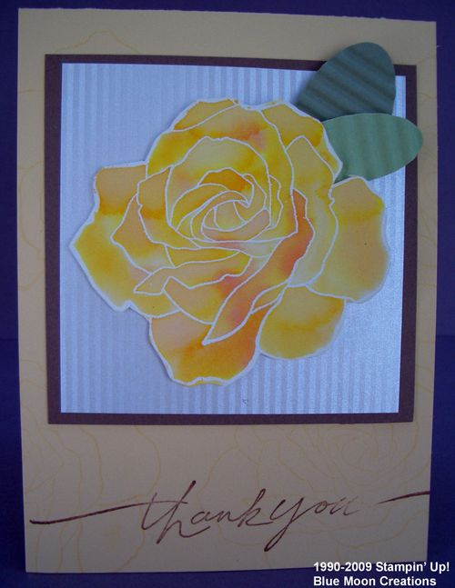 Watercolor Roses 054