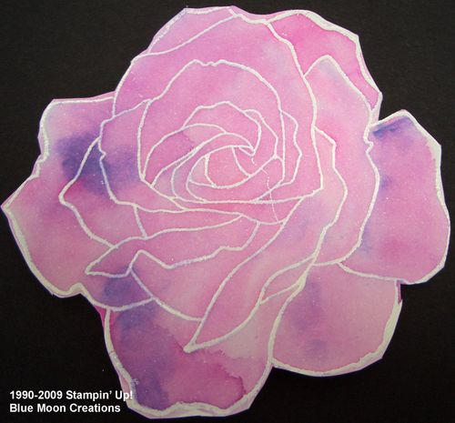 Watercolor roses 066