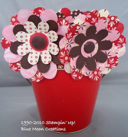 Flower Fold flowers 001