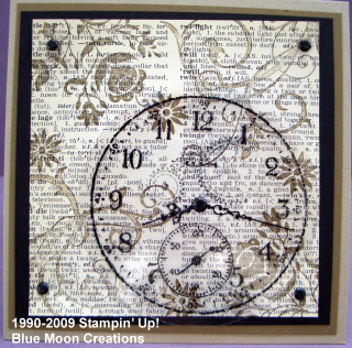 Sense of Time 001