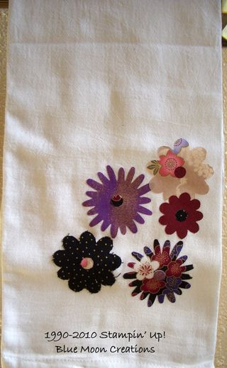 Tea Towels 032