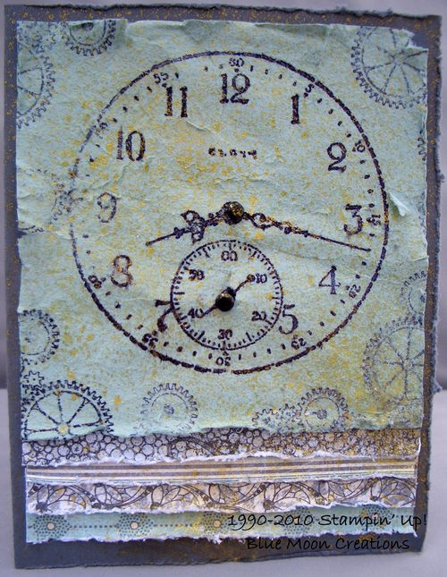 Sense of Time 009