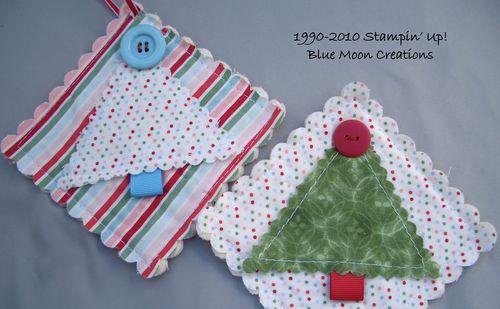 Fabric Coasters 038