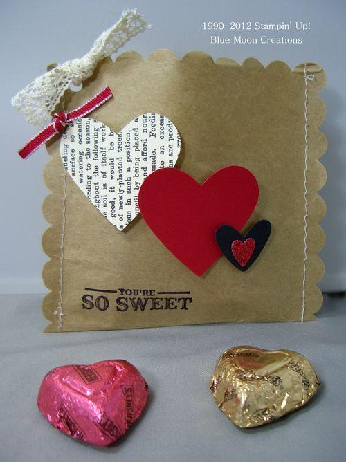 Kraft paper gift bags 006
