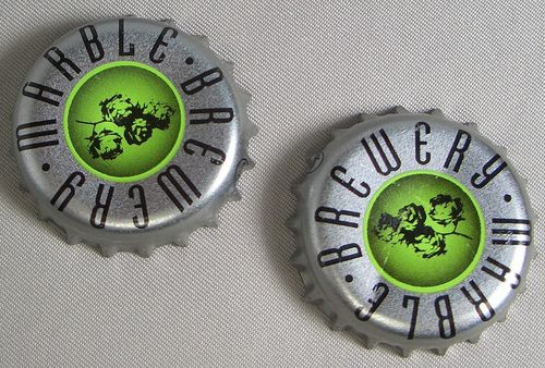 Bottle Cap Art 009