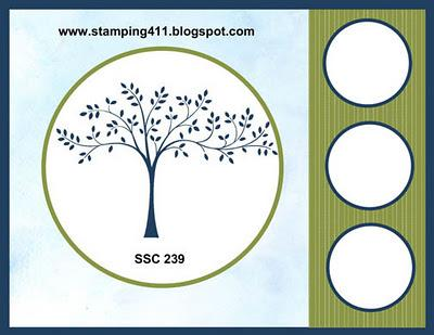 Stamping 411 SSC239