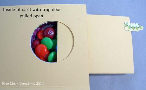 Sweet Treat Cups Trap Door 013