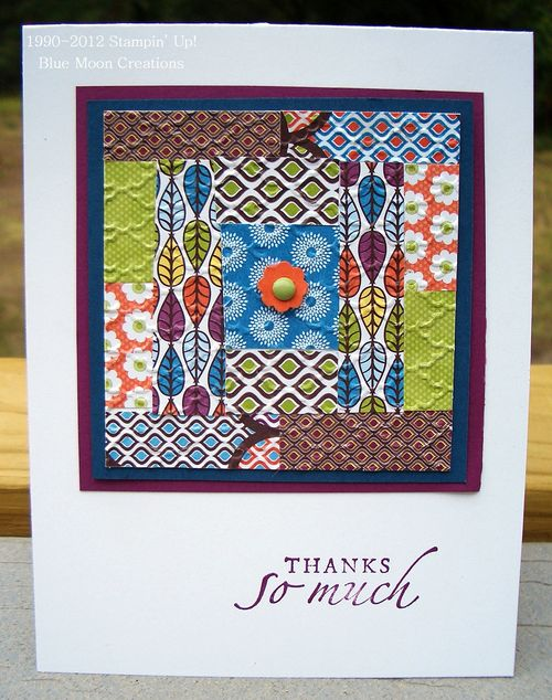 Quilt Cards 048