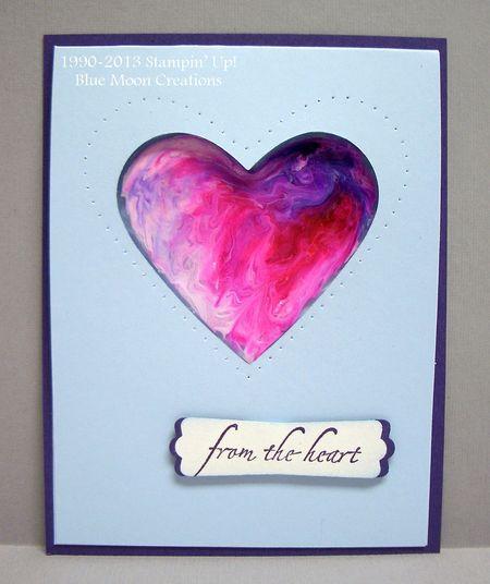 Quartz hearts 001