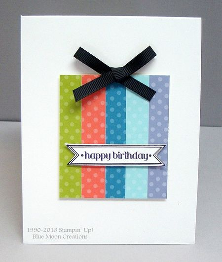In Color Birthday Package 002
