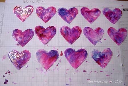 Quartz hearts 006