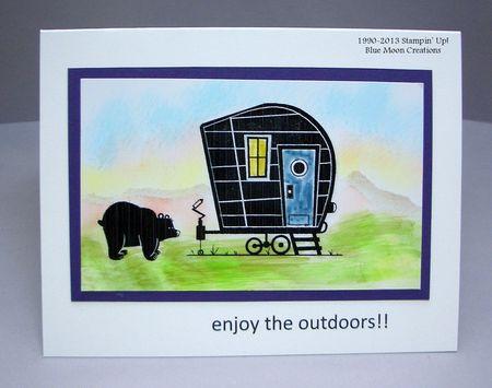 Happy Camper 002