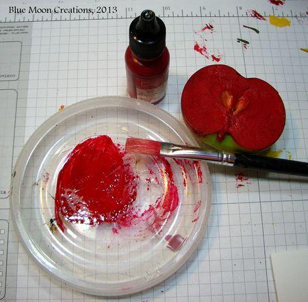 Flower Stamping 053