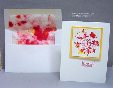 Flower Stamping 040