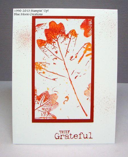 Leaf Stamping 003