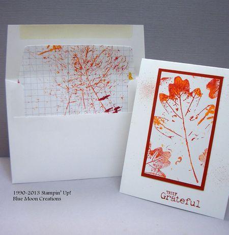 Leaf Stamping 007