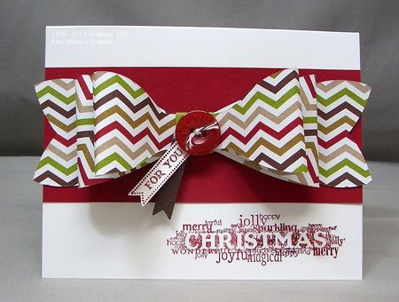 Gift Bow 001
