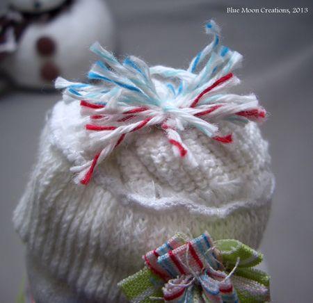 Sock Snowmen 015