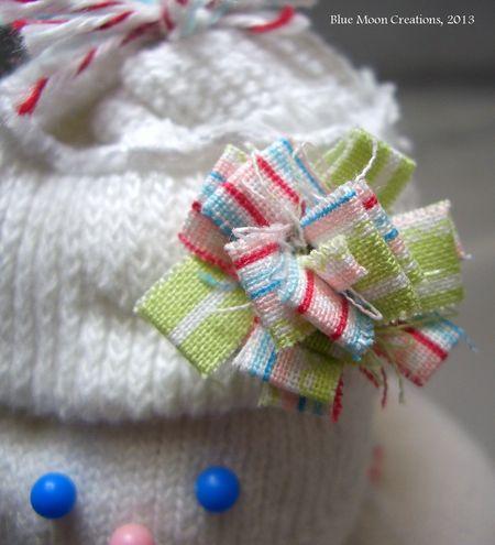 Sock Snowmen 017