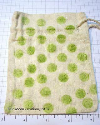 Muslin Bags 016