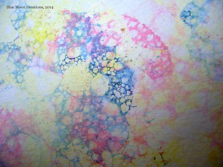 Blowing bubbles 008