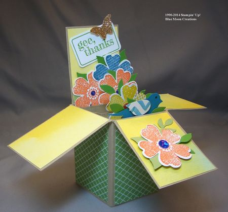 Card in a Box 051