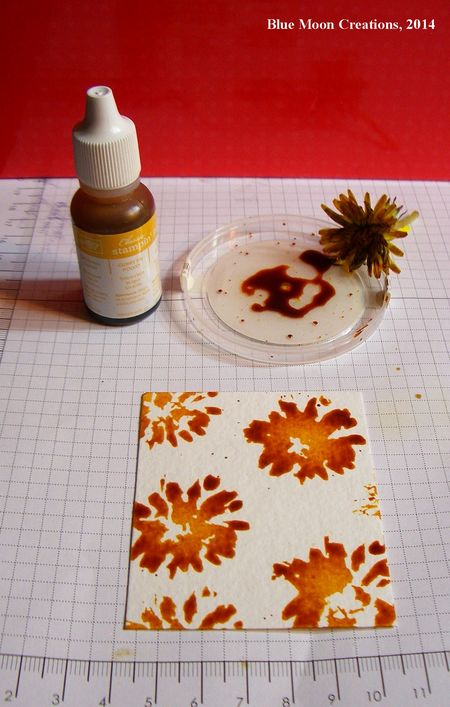 Flower stamping 063