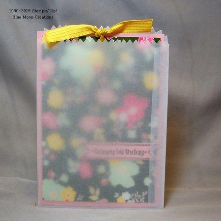 Mini Treat Bag Thinlits 001