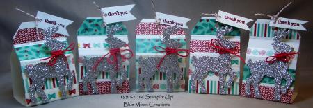 Santas Sleigh 016