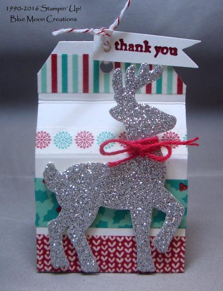 Santas Sleigh 021