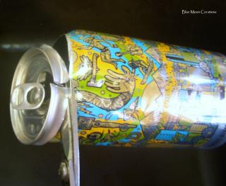 Aluminum cans 053