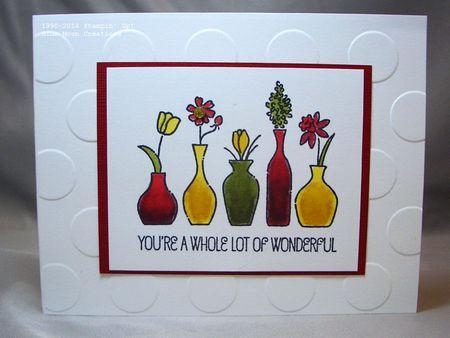 Vivid Vases 027