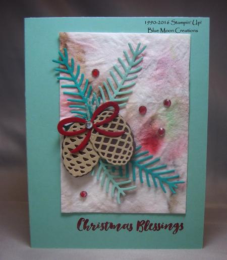 Christmas Pines 002