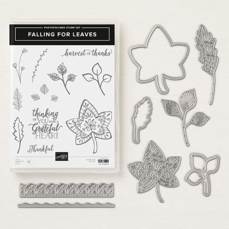 Falling for Leaves Bundle