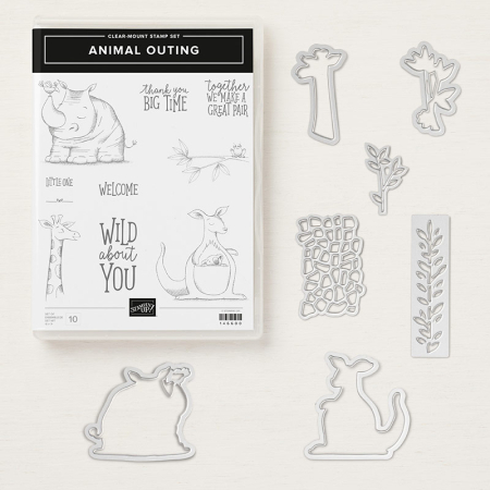 Animal outing bundle