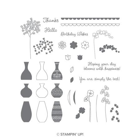 Varied vases