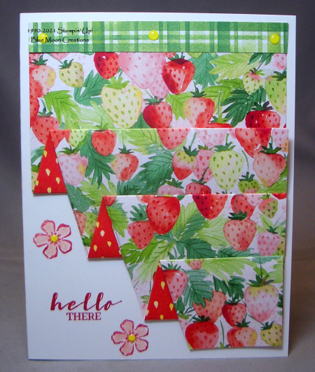 Sweet Strawberry Final